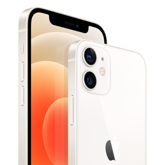 گوشی موبایل اپل مدل iPhone 12 دوسیم کارت ظرفیت 4/128 گیگابایت zaa